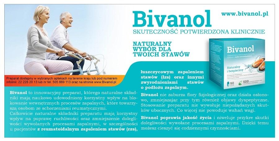 Bivanol