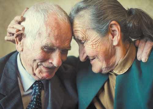 Portrety jesieni życia, czyli o wizerunku starości słów kilka