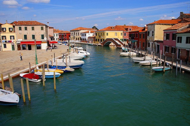 Perła morska regionu Veneto