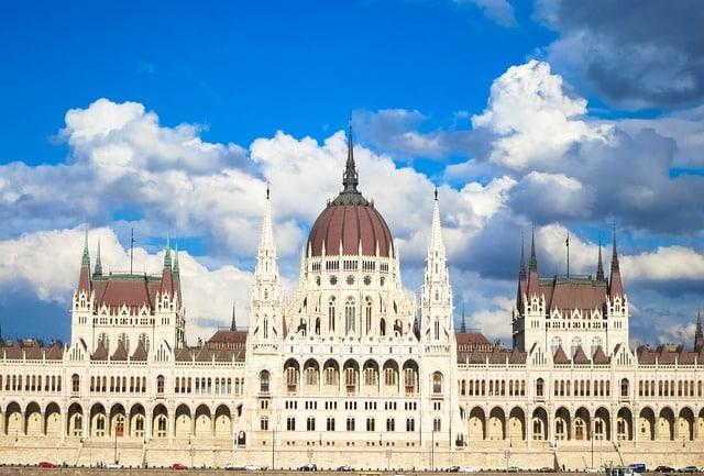 Spacer po Budapeszcie