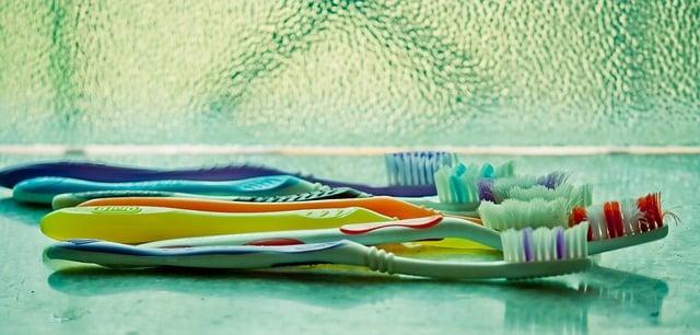 Próchnica niszczy nie tylko zęby