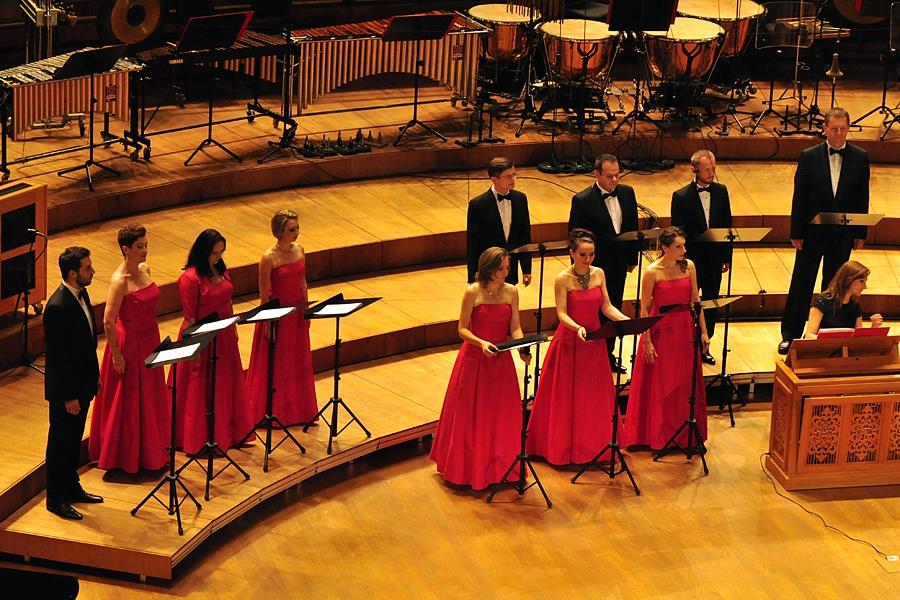 Chór Opery i Filharmoni Podlaskiej