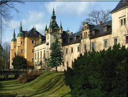 Zamek Kliczk+-w 06.09.2015