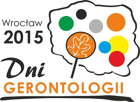 Konferencja Dni Gerontologii – Wrocław 2015
