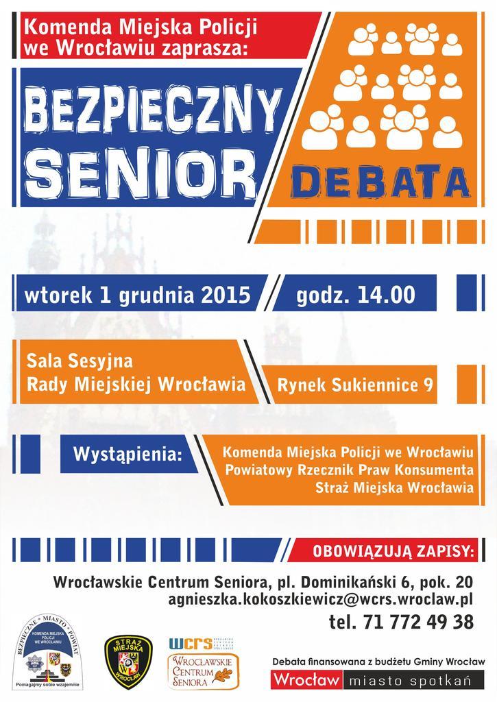 01.12.15_bezpieczny_senior_debata_plakat