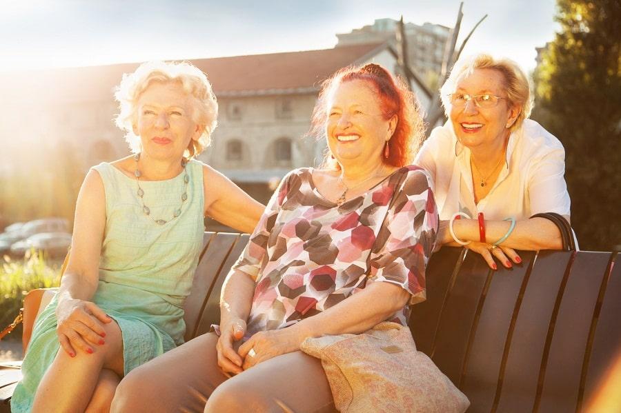 Teraz ja idę w świat! – czyli o z(a)mianie ról na emeryturze