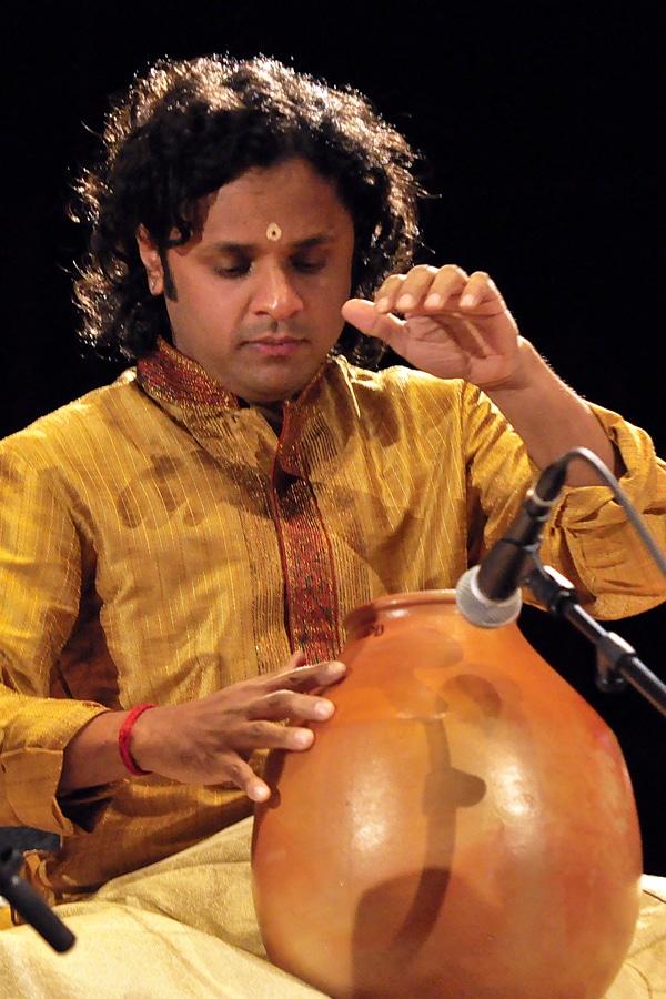 Giridhar Udupa