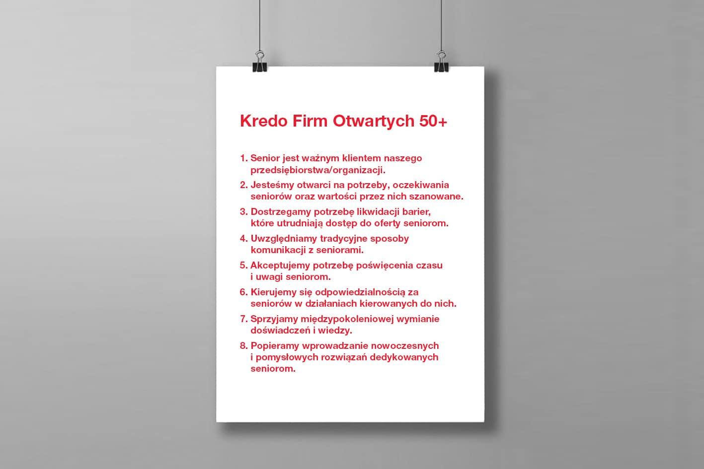 Kredo_wer 1
