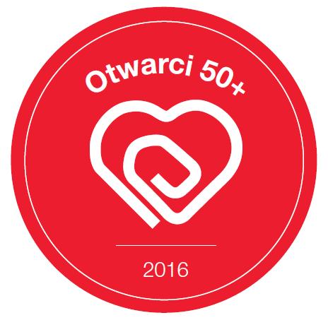 Logo O50+