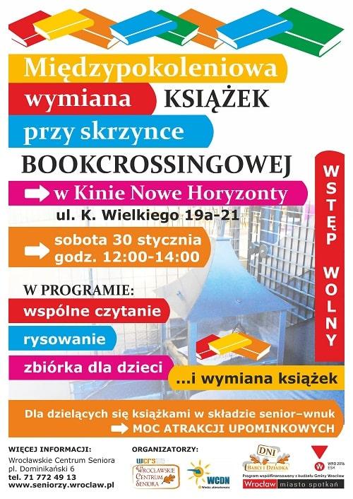30.01.16_WYMIANA KSIĄŻEK_plakat
