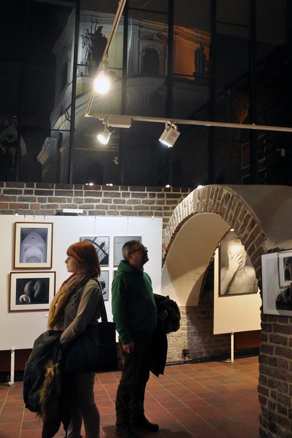 Wystawa Dualizm fotografii