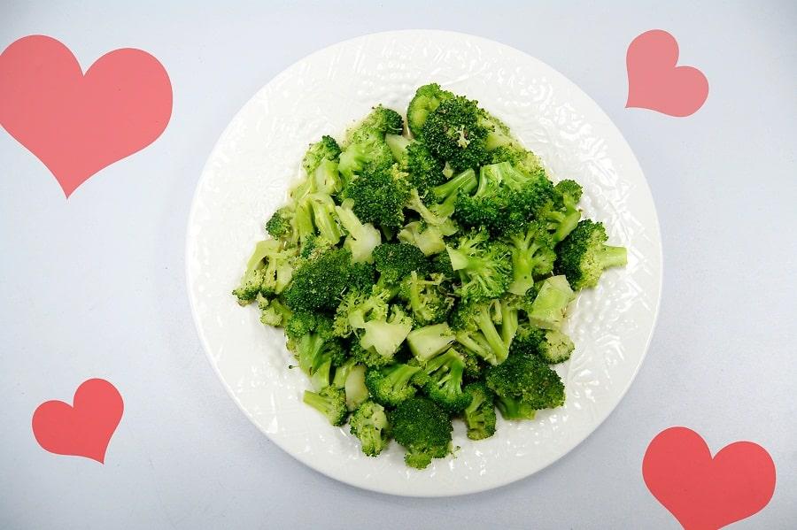 Brokuł – zielony afrodyzjak