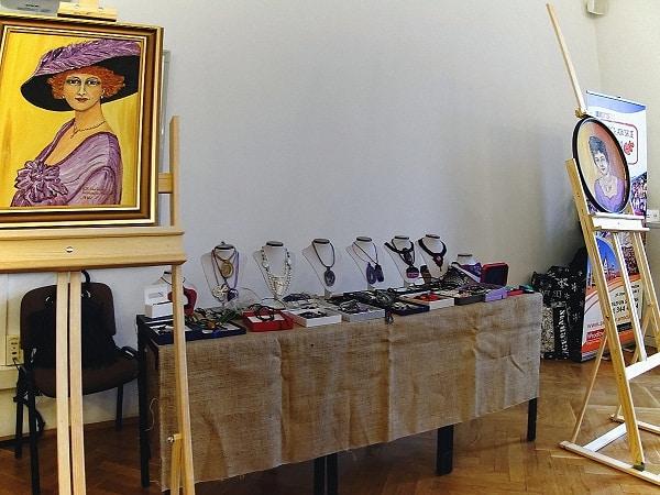 Dzień kobiet we Wrocławskim Centrum Seniora