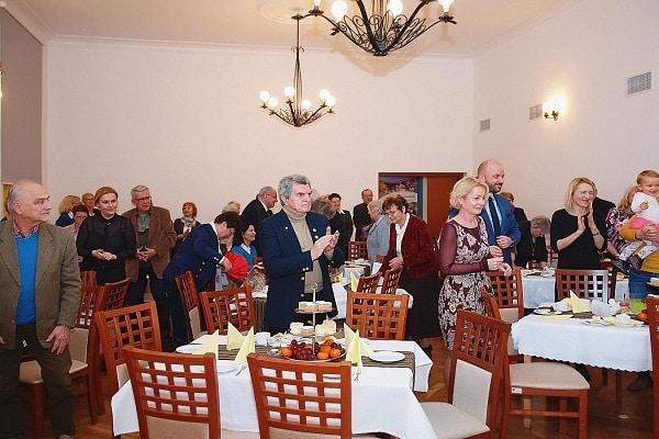 Jubileusz 50-lecia pracy dla seniorów Walentyny Wnuk W-W_fot 11 Tadeusz Wilk
