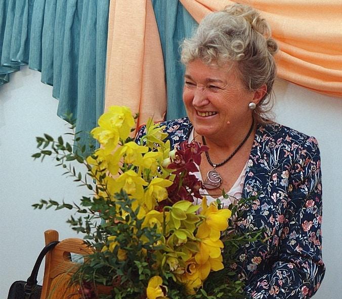 Dr Walentyna Wnuk obchodzi 50-lecie pracy na rzecz seniorów