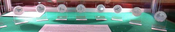 monety bulionowe