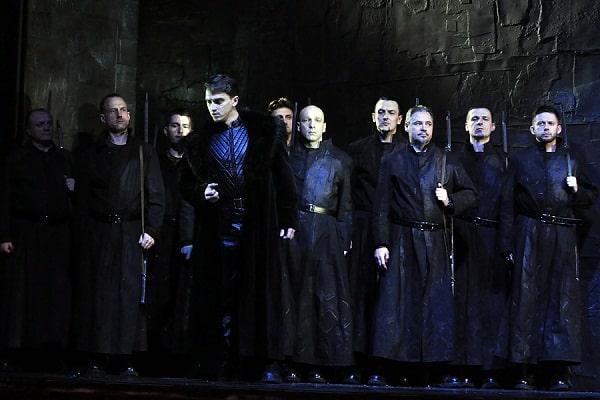 Makbet – Opera Wrocławska