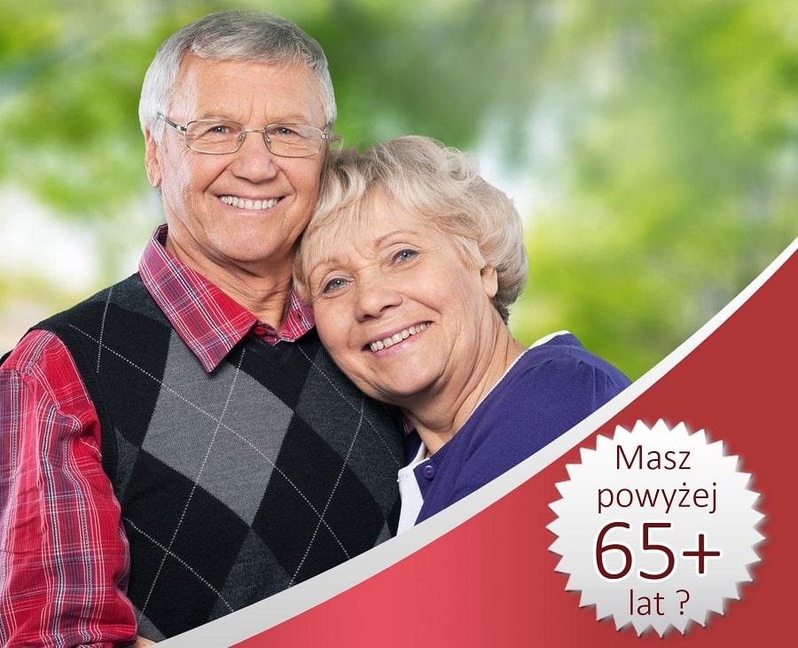 Bezpłatne badanie zębów dla seniorów