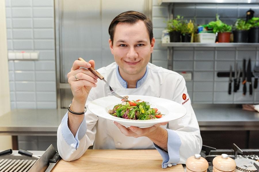 Zdrowa dieta dla każdego seniora – praktyczne porady od Sokołowa