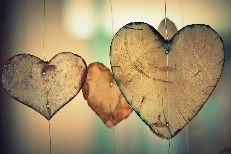 Z dymnego serca…