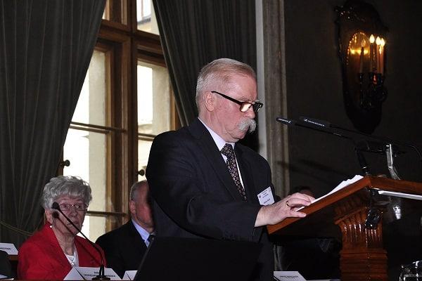 I Ogólnopolski Kongres Rad Seniorów w Krakowie