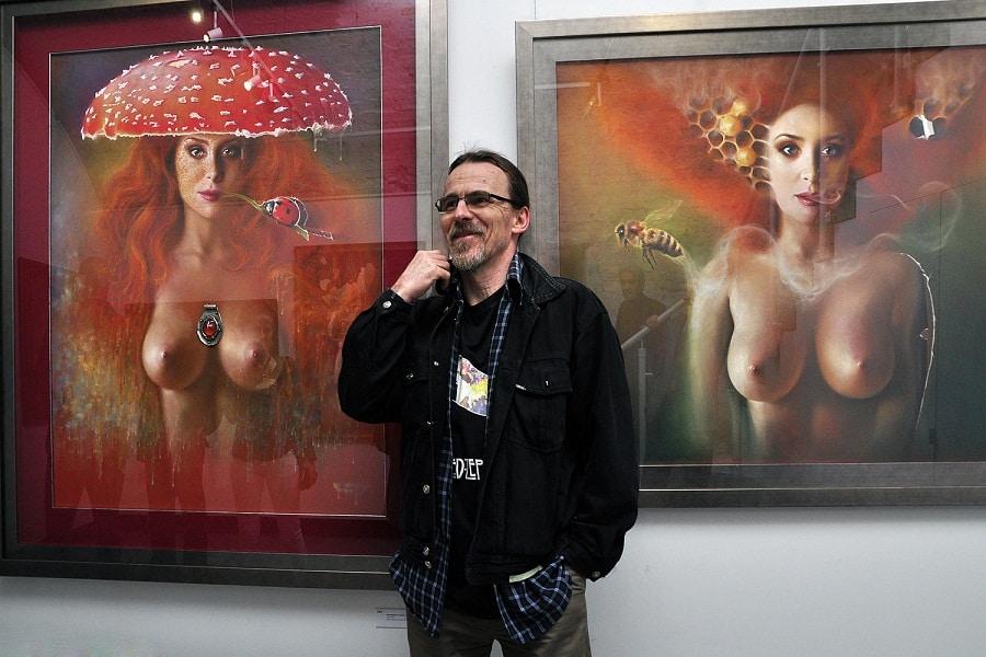 Piękna wystawa w Galerii Miejskiej we Wrocławiu