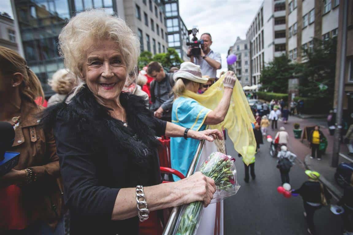 Wielka Parada Seniorów