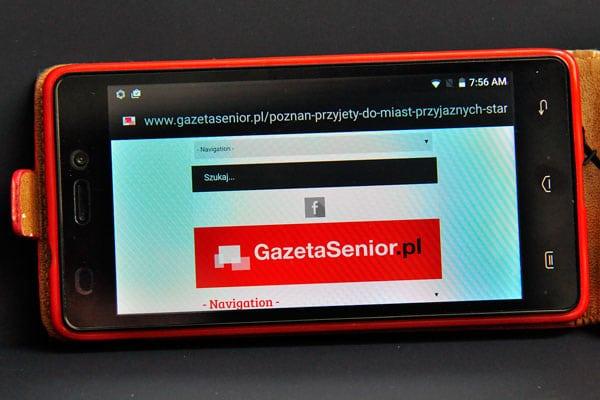 Oswajanie smartfona