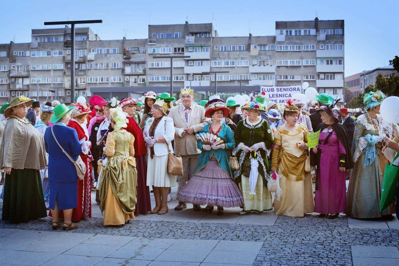 Dni Seniora Wrocław 2015