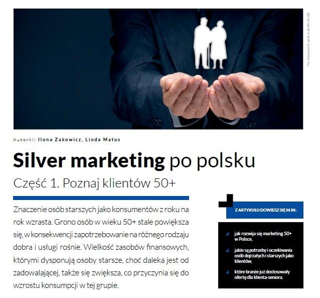 Silver Marketing po Polsku 1.0