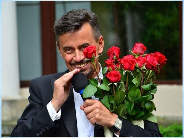 Ks. Bogdan Skowroński