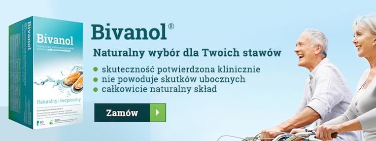 Reklama Bivanol