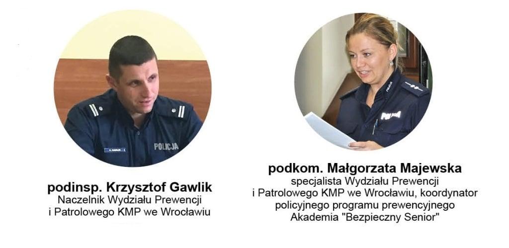 Komenda Miejska Policji we Wrocławiu