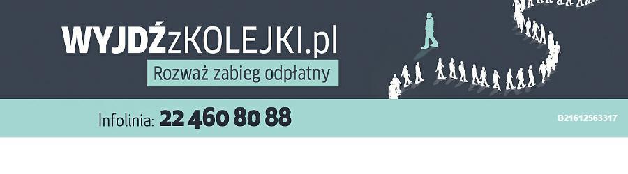 Wyjdzzkolejki.pl