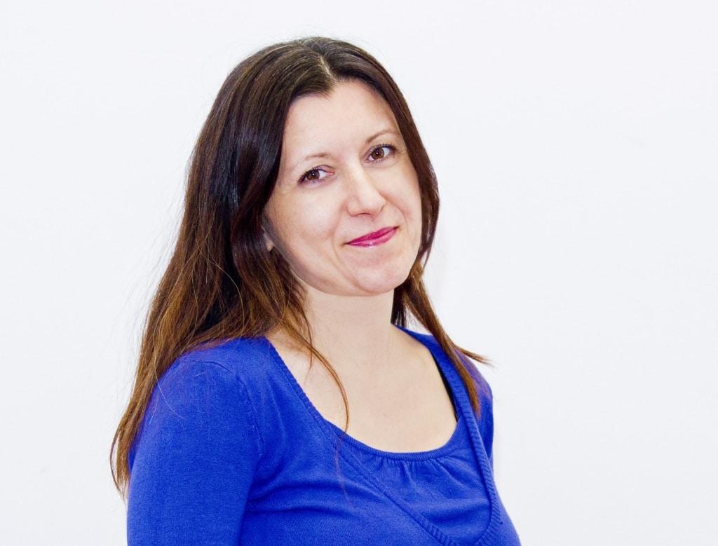 Joanna Warecka
