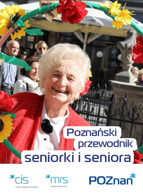 Poznański Przewodnik Seniorki i Seniora