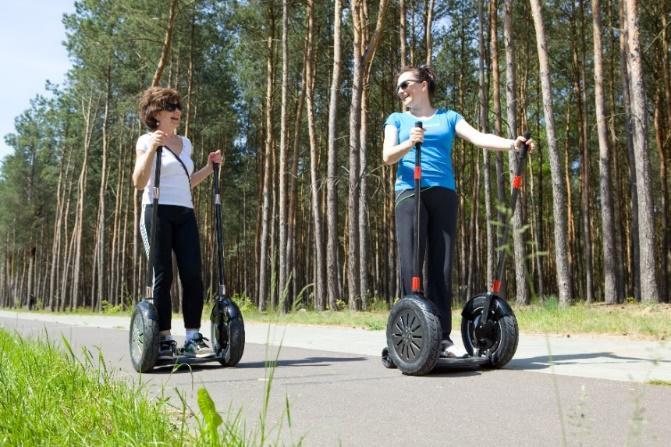 Nordic Driving – teraz również dla seniorów
