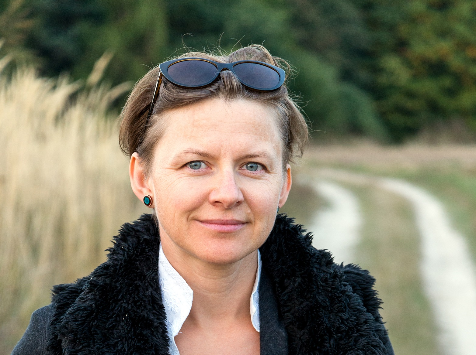 dr Małgorzata Malec-Rawiński