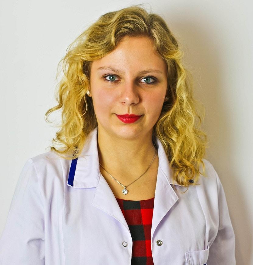 Anna Osiecka Natural Medical