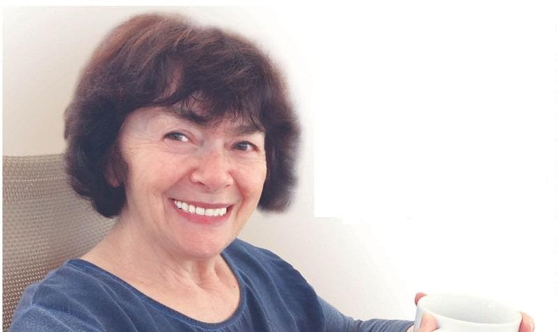 Barbara Czaykowska_Kłoś II