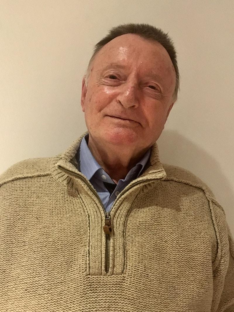 Bogdan Dąbrowski Rodzinne Obserwatorium Nieba