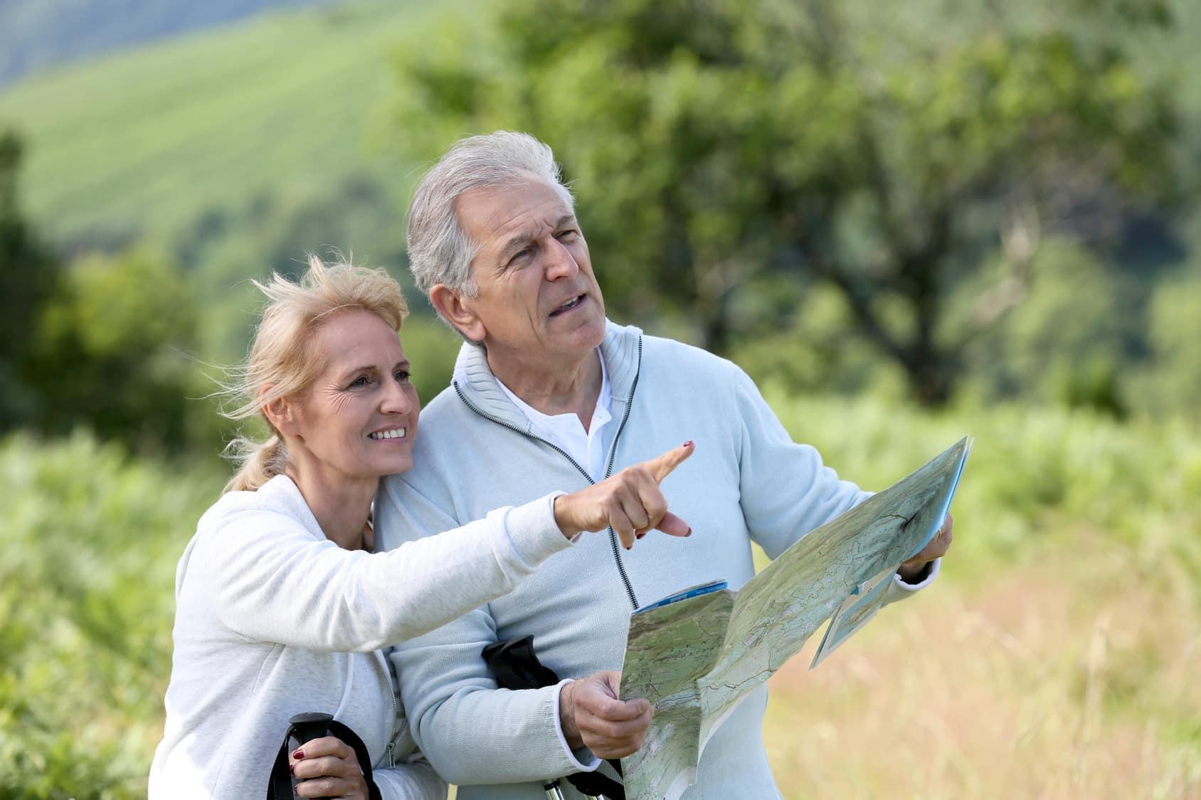 Świetna wiadomość dla podróżników – konkurs dla seniorów