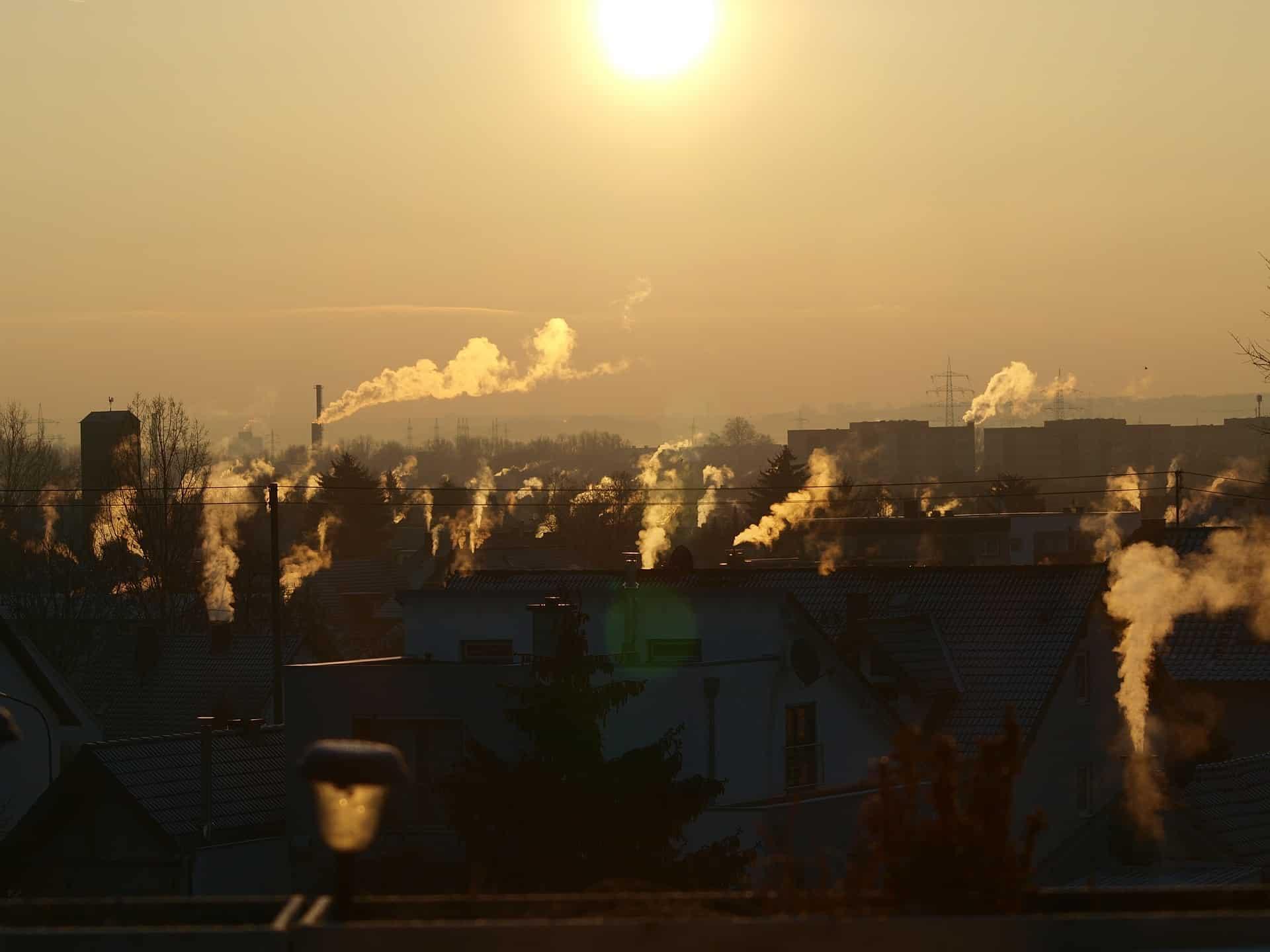 Smog – nie bagatelizujmy problemu