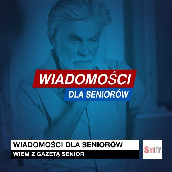Wiadomości dla Seniorów_Wiem z Gazetą Senior