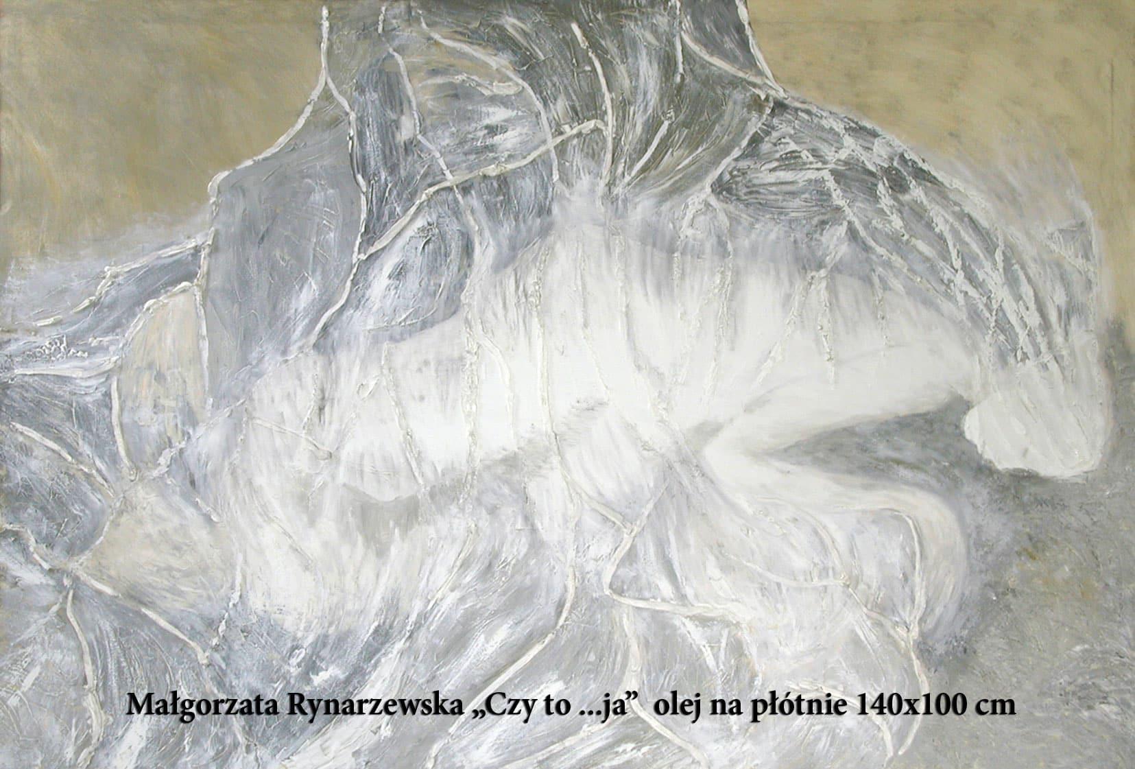 Małgorzata Rynarzewska – Czy to ja