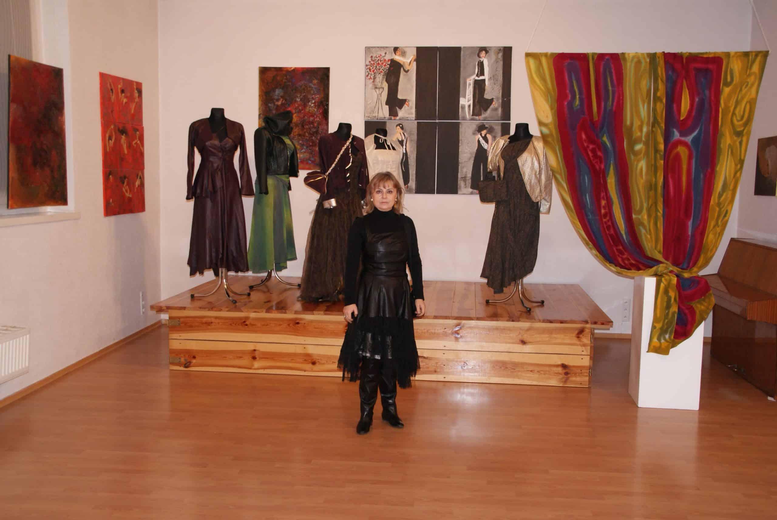 Dusza kobiety – w roli głównej Małgorzata Rynarzewska