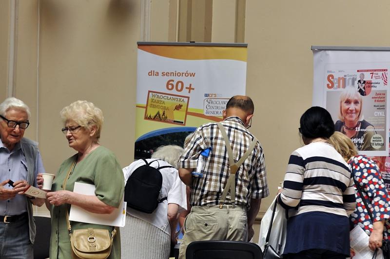 II Wrocławskie Forum Senioralne_29 maja 2018 fot. Jerzy Dudzik (9)