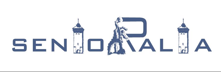 Senioralia Kraków logo
