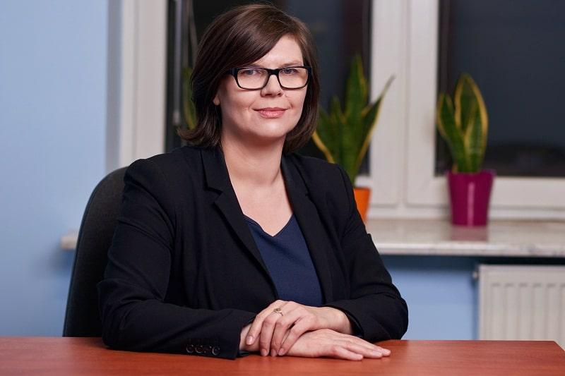 Celina Maciejewska – po pomoc i rozmowę