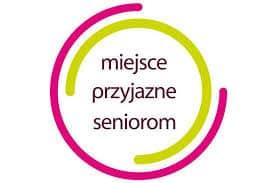 Miejsca przyjazne logo
